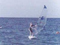 Offriamo Lezioni DI Windsurf A Tutti