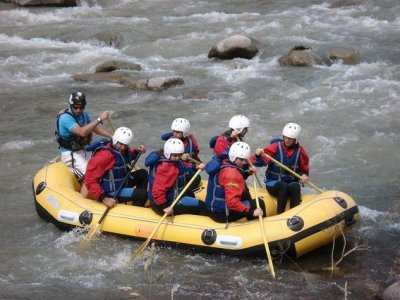 Adventure Dolomiti Rafting