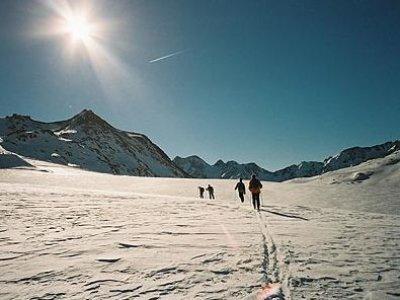 Guide Alpine Passiria Senales Ciaspole