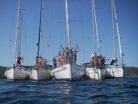 Flottiglie estive
