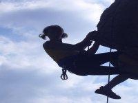 Climbing courses
