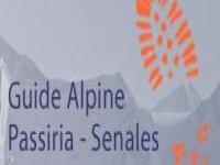 Guide Alpine Passiria Senales