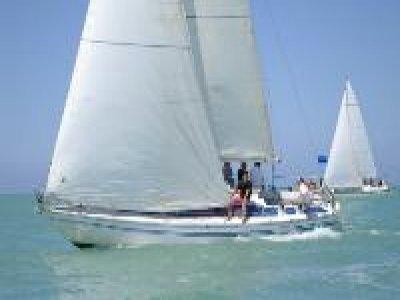 Circolo Vela Mare Escursione in Barca