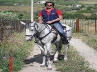 Trekking on horseback for all