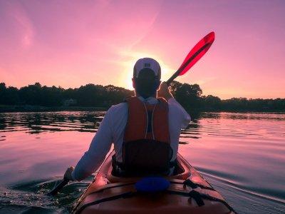 Cassino Adventure Kayak