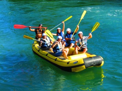 Cassino Adventure Rafting