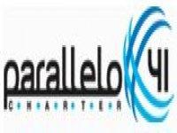 Parallelo 41 Charter Vela