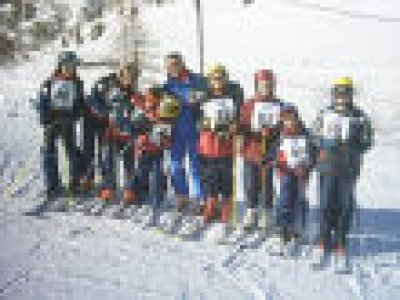 Scuola Sci Alta Valle Brembana Sci