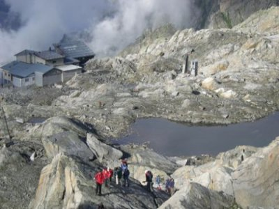 Corso Alpinismo su Ghiaccio 3 giorni