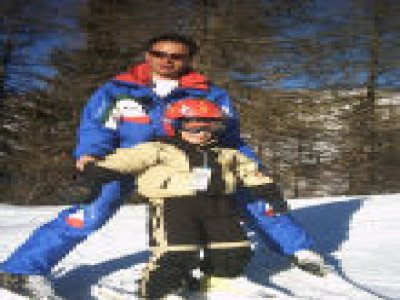 Scuola Sci Alta Valle Brembana Snowboard