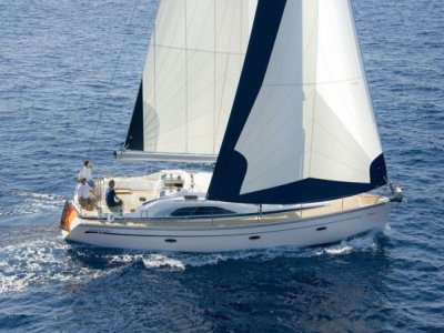 Parallelo 41 Charter Noleggio Barche