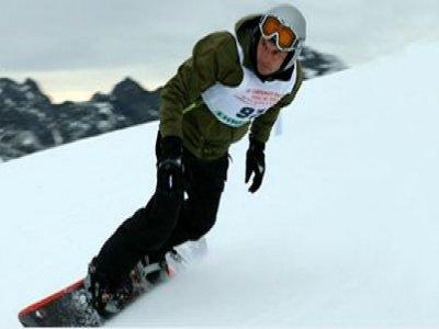 Scuola Sci 90 Foppolo Snowboard