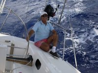 High seas lessons