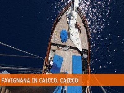 SicilyGate Escursione in Barca