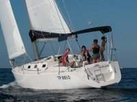 Rental without skipper