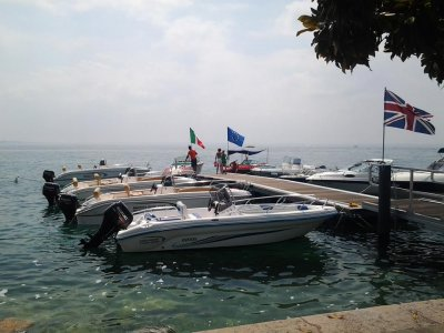 Bardolino Rent Boats
