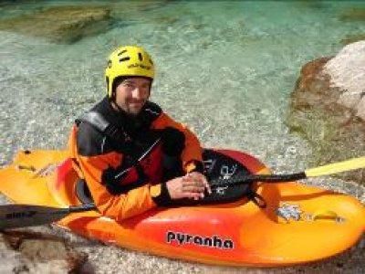 Brembo Kayak