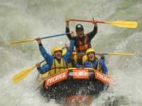 Fashion Tour Rafting
