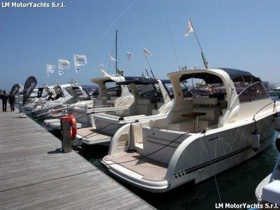 Amc Charter srl Escursioni in Barca
