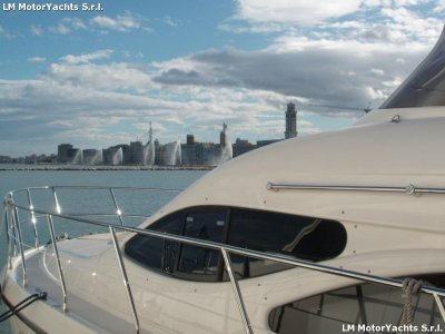 Amc Charter srl Noleggio Barche