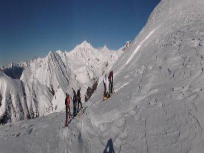 Escursione-Corso Scialpinismo Base (1giornata)