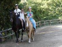 Giochi a cavallo per bambini