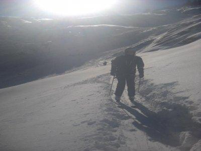 Due giorni Free Ride(difficoltà media)Monte Bianco