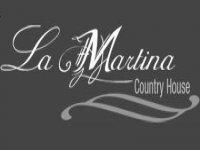 Country House La Martina Volo Elicottero