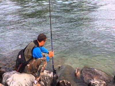 Benaco Charter Pesca