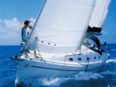 Altro Vento Noleggio Barche