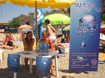 Taormina scuba review course