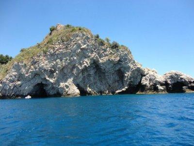 Taormina Open Water Course