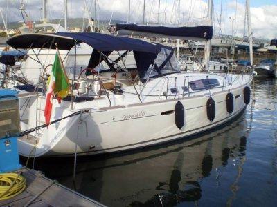 Fine settimana a vela da Genova in Alta Stagione