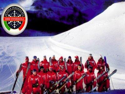 Scuola Sci Ovindoli Snowboard