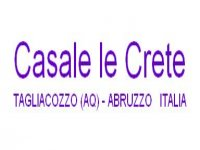 Casale Le Crete Trekking