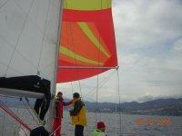Navigare in Sicilia