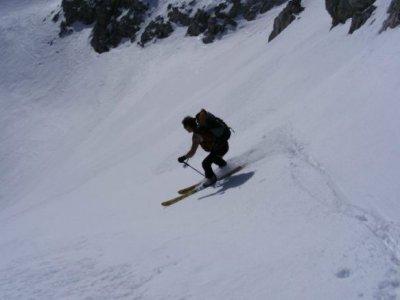 Uscita Scialpinismo di Domenica 13 Gennaio