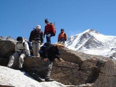 Guide Alpine Gran Paradiso Canavese Trekking