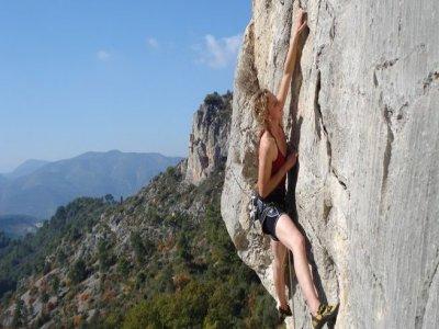 Guide Alpine Gran Paradiso Canavese Arrampicata
