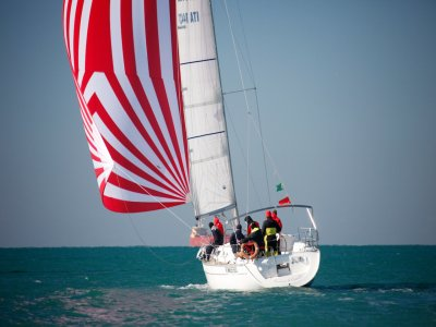 Prometeo Sailing Vela