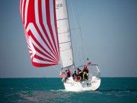 Corso di vela e skipper