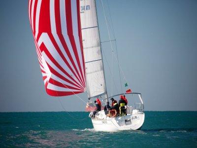 Prometeo Sailing Escursione in Barca