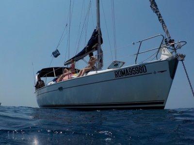 Prometeo Sailing Noleggio Barche