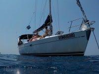 La nostra barca Roma