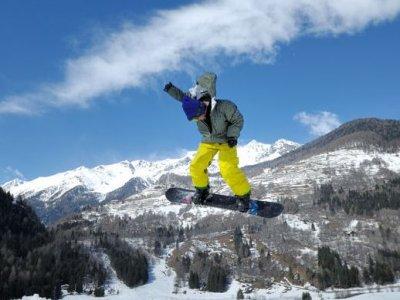 Scuola Biancaneve Snowboard