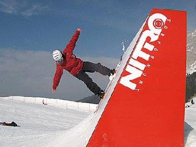 Scuola Campo Carlo Magno Snowboard