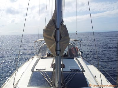 Aura Charter Noleggio Barche