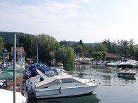 Noleggio sul Lago Maggiore