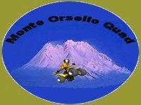 Monte Orsello Quad