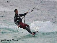 1 kitesurf